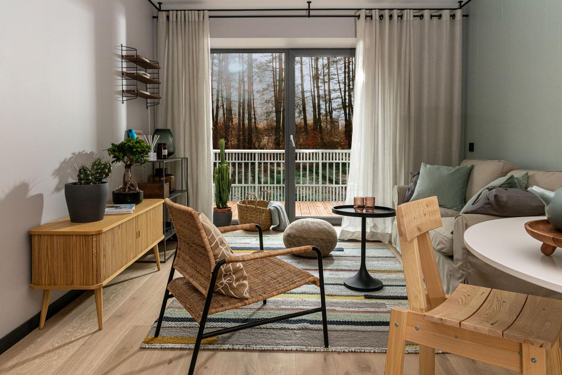 Jaunais dzīvokļu projekts Jūrmalā Edinburgh A&L