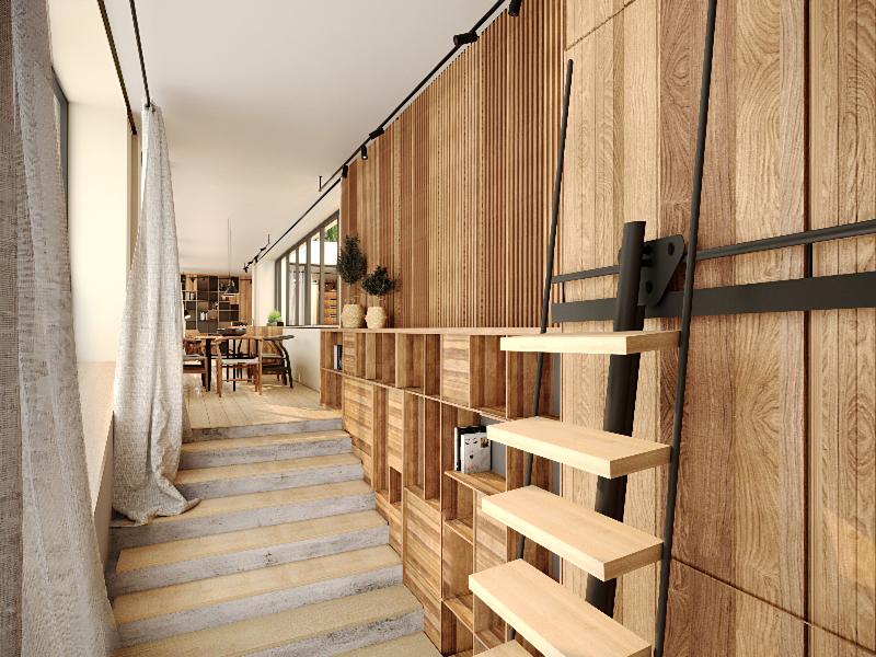 Jauns dzīvokļu projekts Jūrmalā. Edinburgh A&L