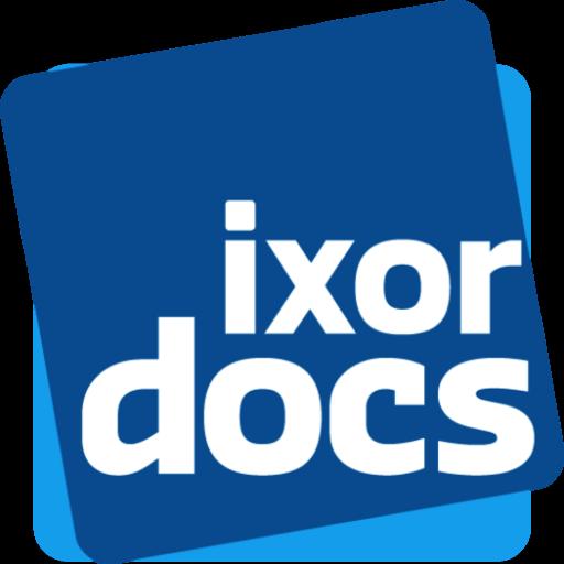IxorDocs Logo
