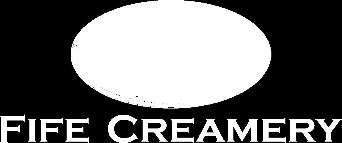 Fife Creamery logo