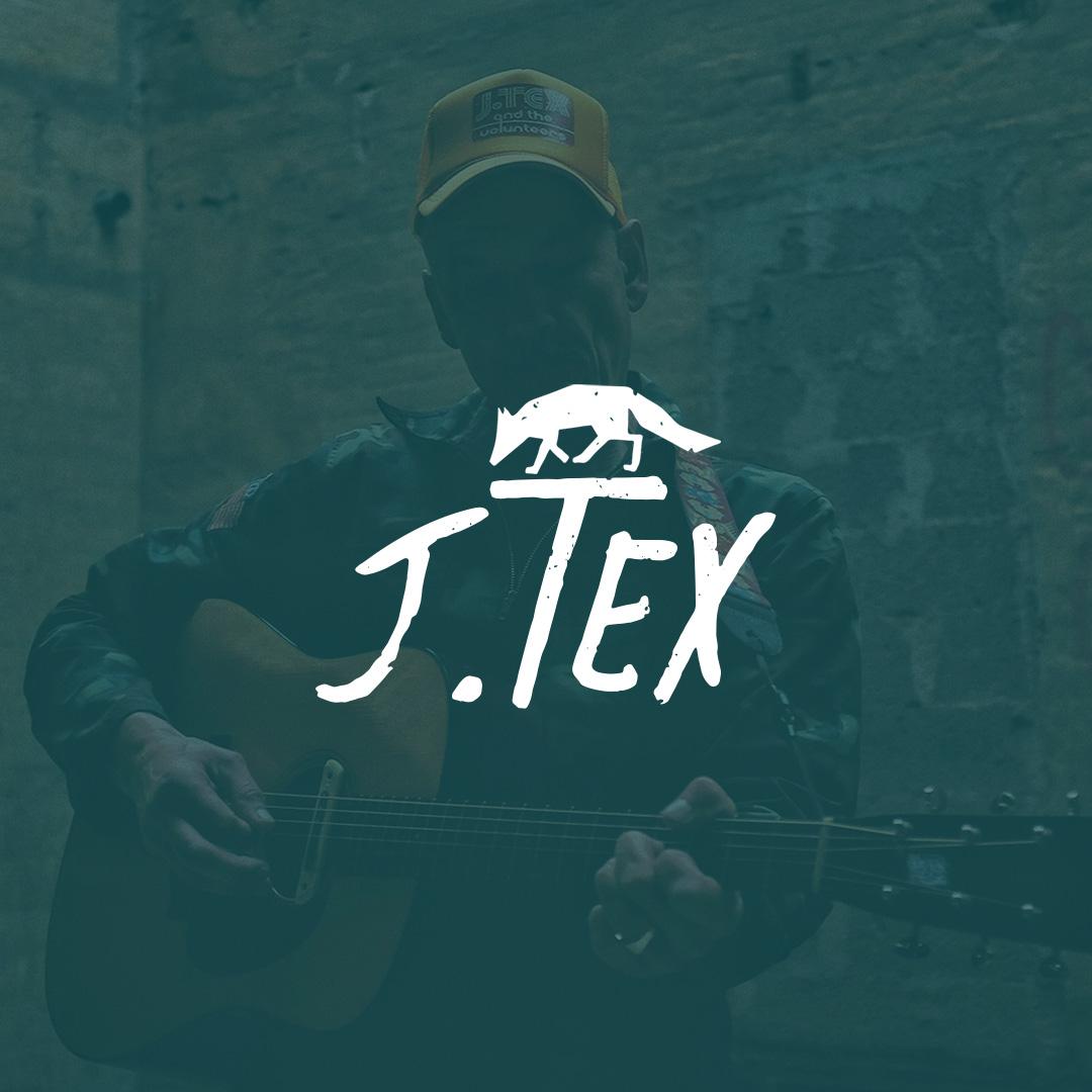 J.Tex Logo