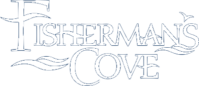 Fisherman's Cove logo