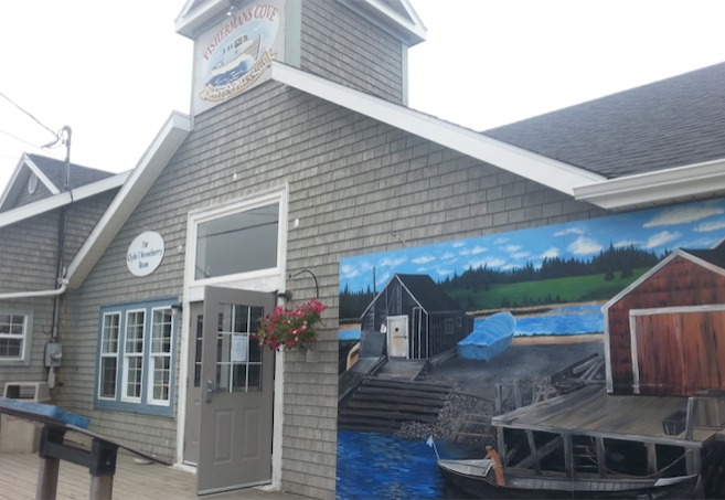Fisherman's Cove Heritage Centre