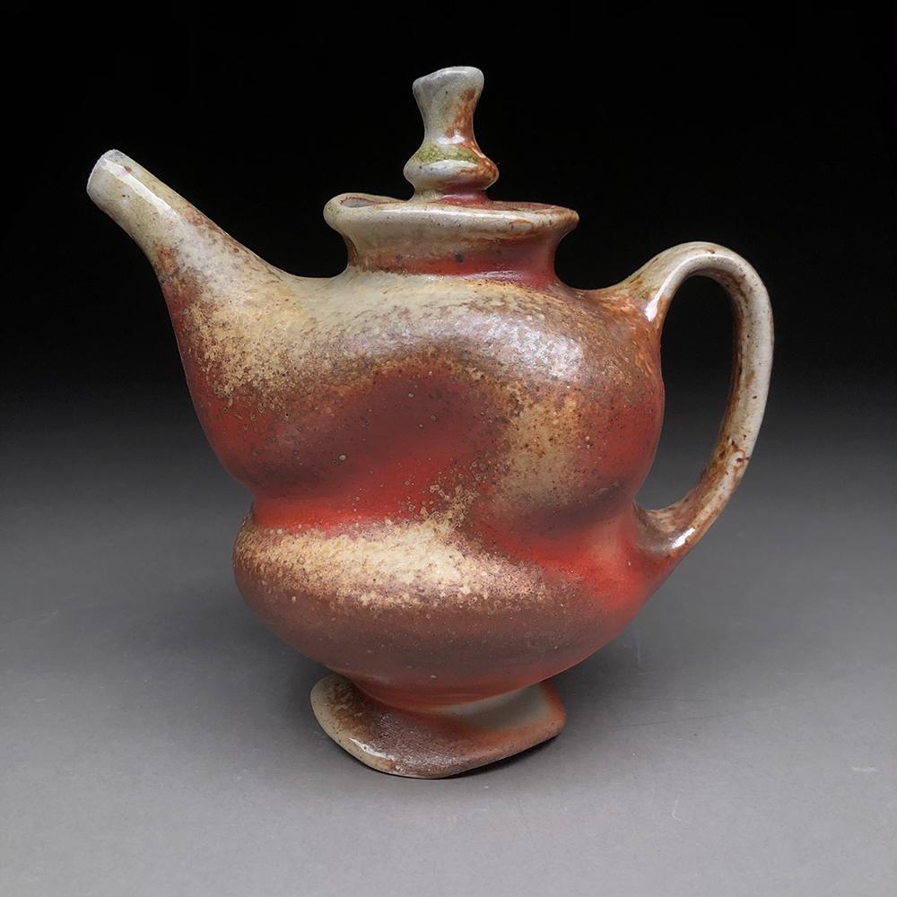 Ceramics: Wheel Throwing