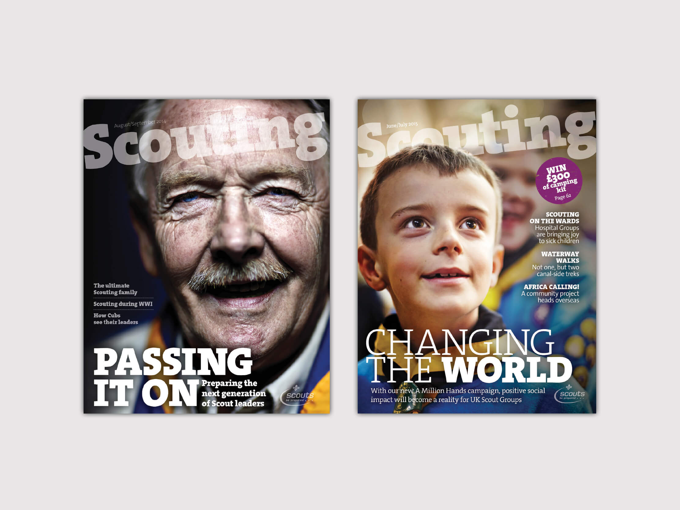 UK Scout Association
