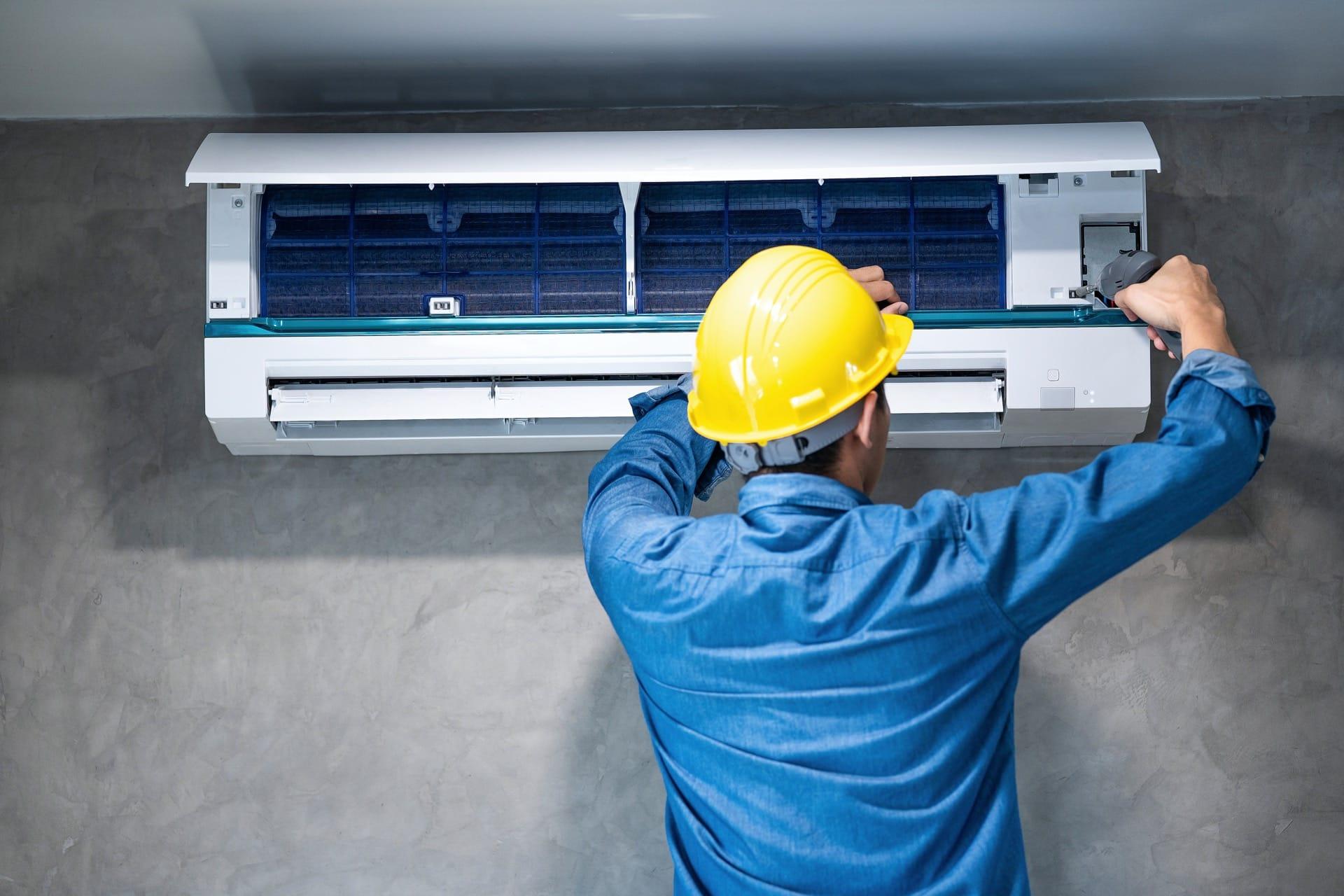 AC Repair in Cantonment