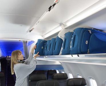 Airbus jet ACJ319neo
