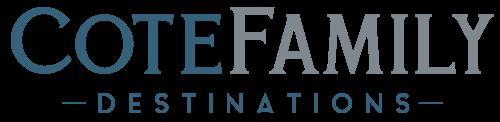 Cote Family Logo