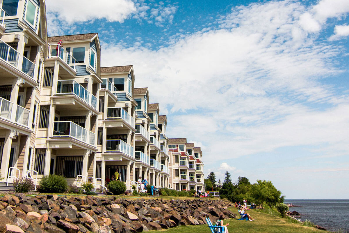 Beacon Pointe (Duluth)