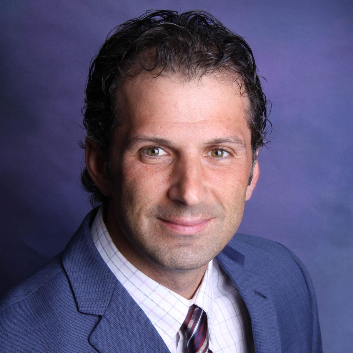 Chris Kubesh