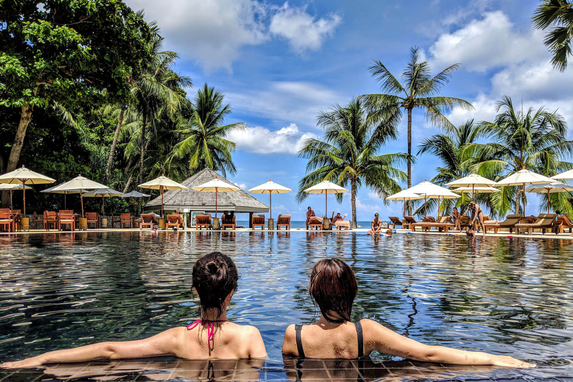 Resort Properties Continue to Thrive and Expand