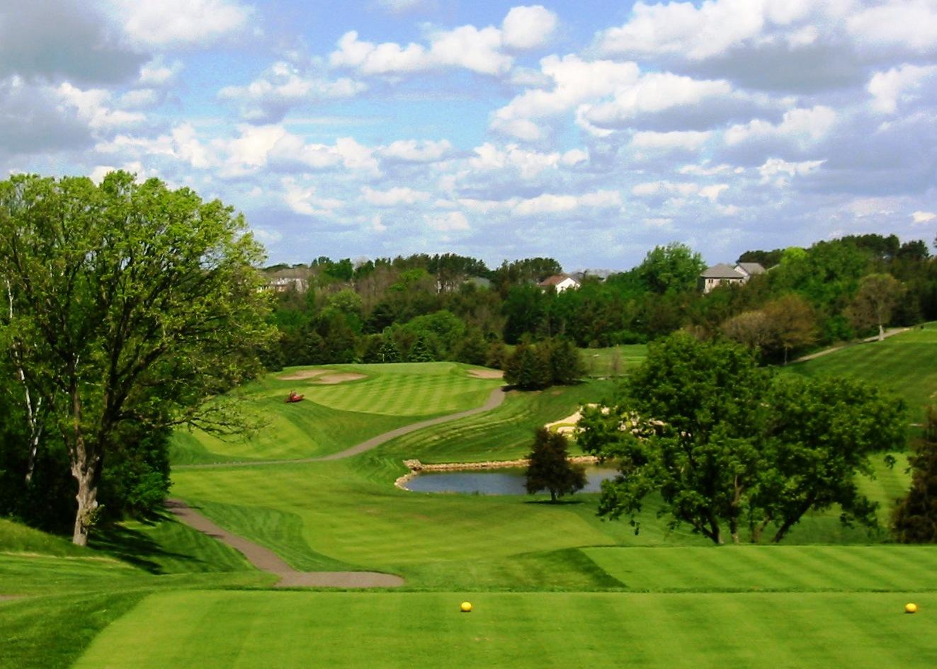 Hudson Golf Course