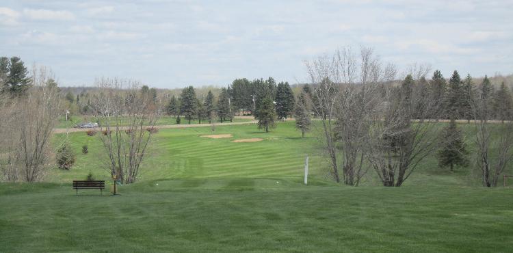 Trapp River Golf Course