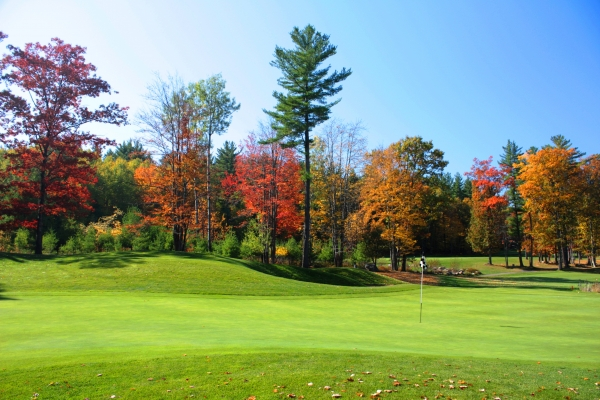 Timberstone Golf Course @ Pine Mountain