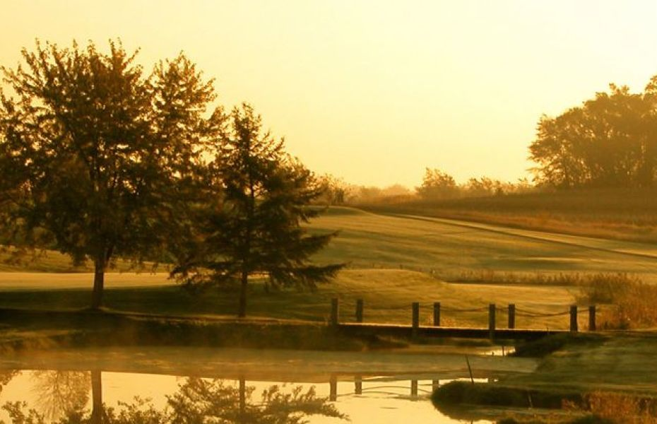 Timber Creek Golf Course