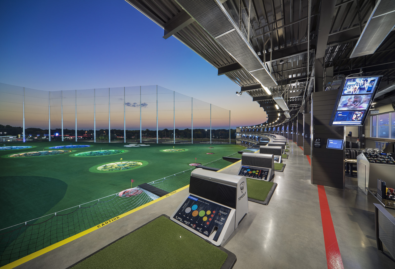 Has TopGolf Helped Boost Golf's Popularity?