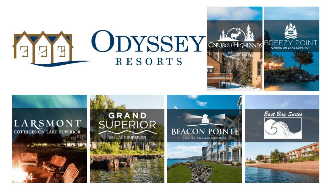 Odyssey Resort Portfolio