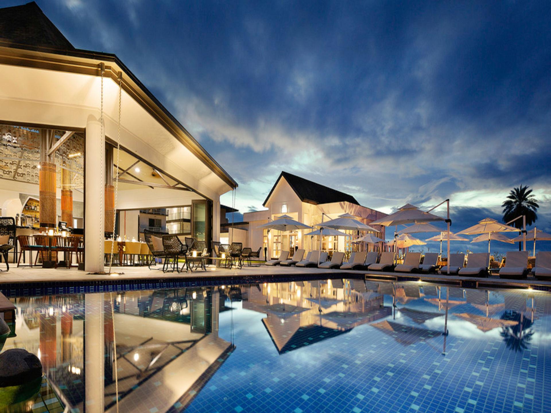 COVID-19 Impact on Golf & Resorts