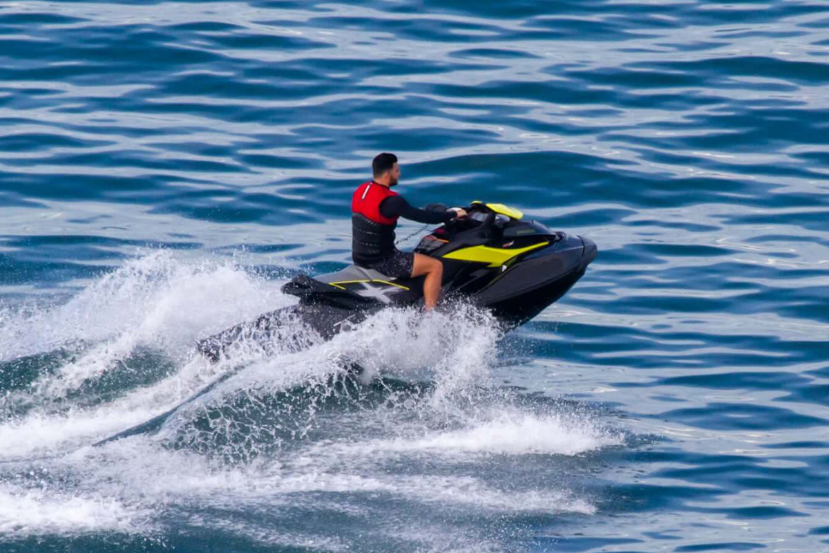 Pandemic Sees Snowmobiles, ATVs and Power Sport Toy Sales on the Rise
