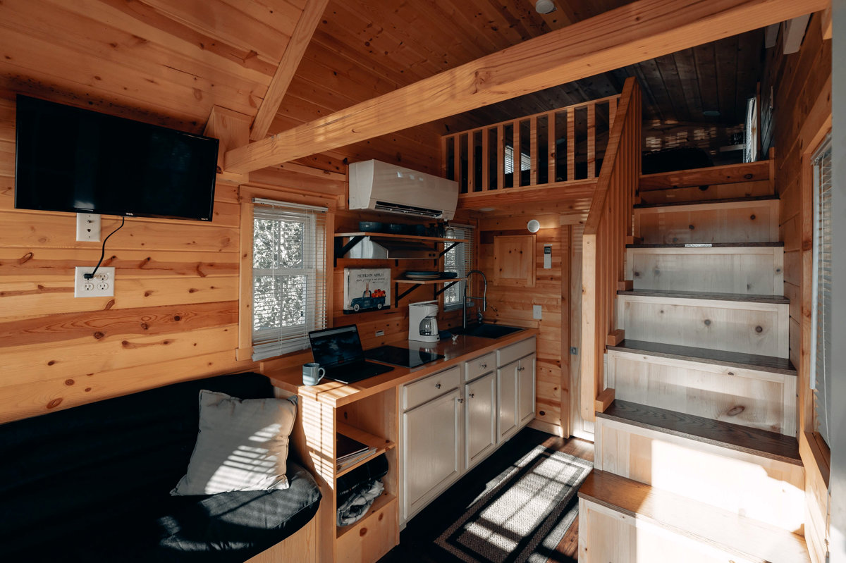 The Trend Towards Manufactured and Tiny Homes