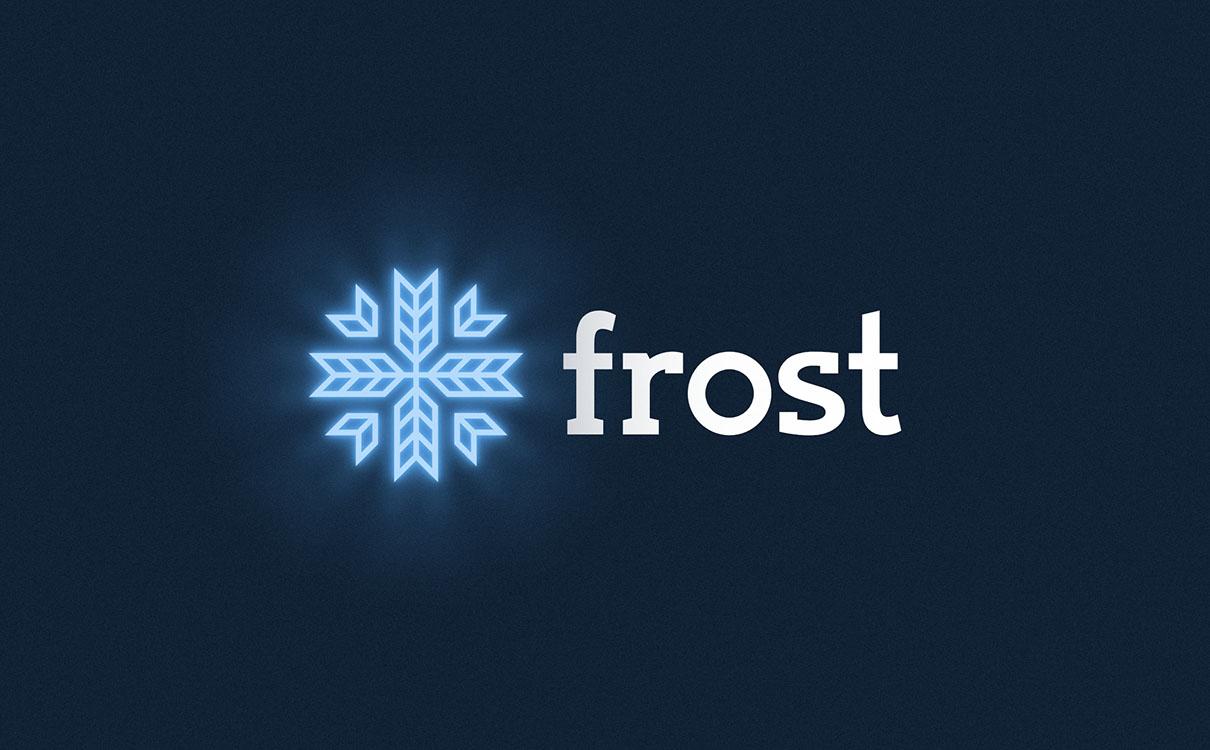 Po.et Frost logo