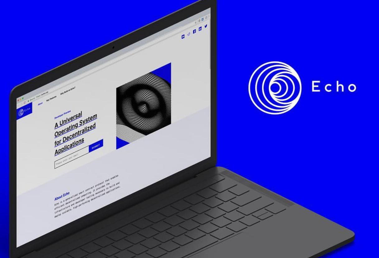 Echo site