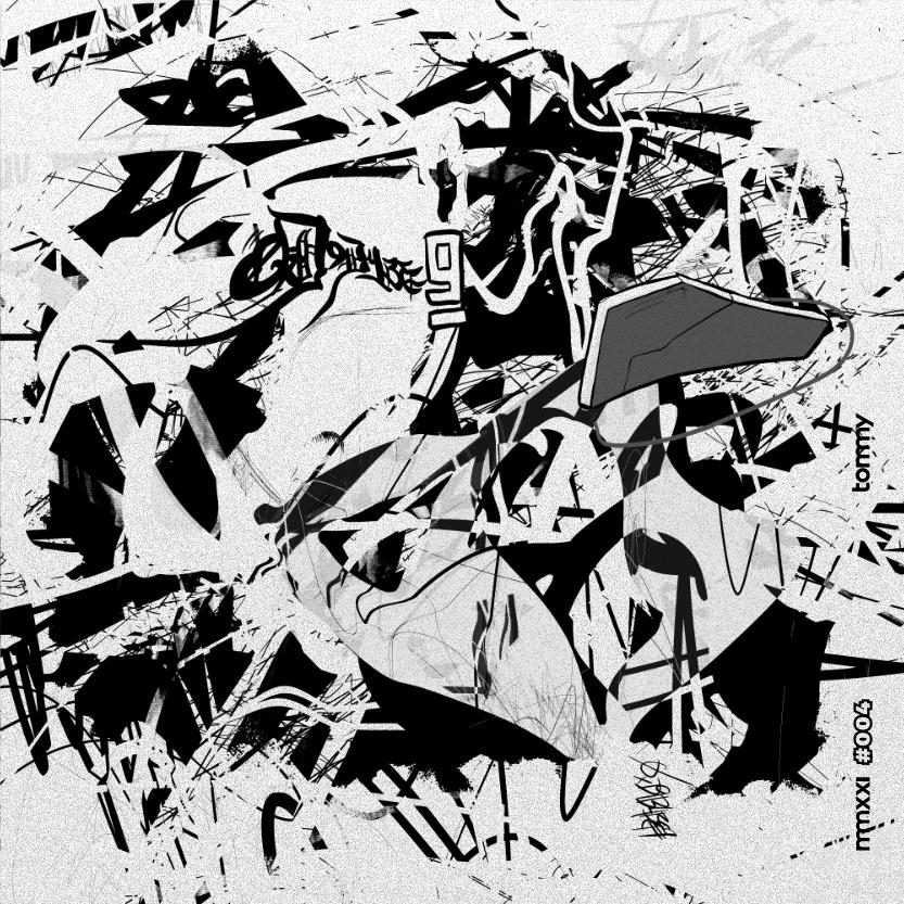 Satoshi-A-Day Sketch #004