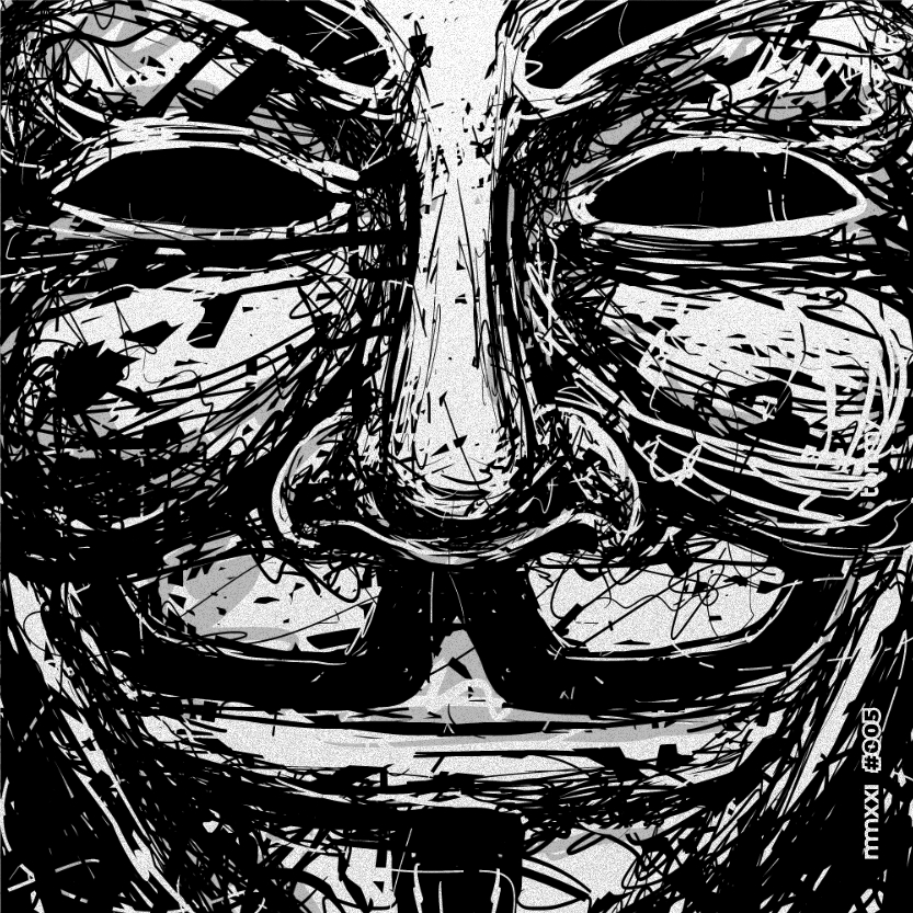 Satoshi-A-Day Sketch #005