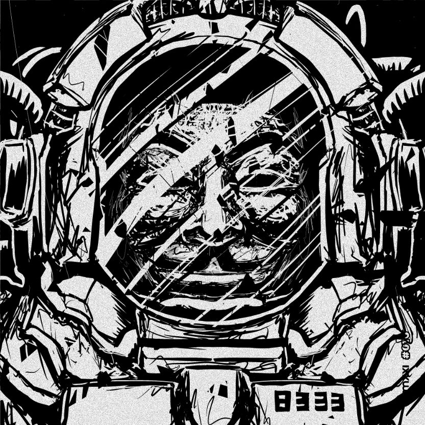 Satoshi-A-Day Sketch #010