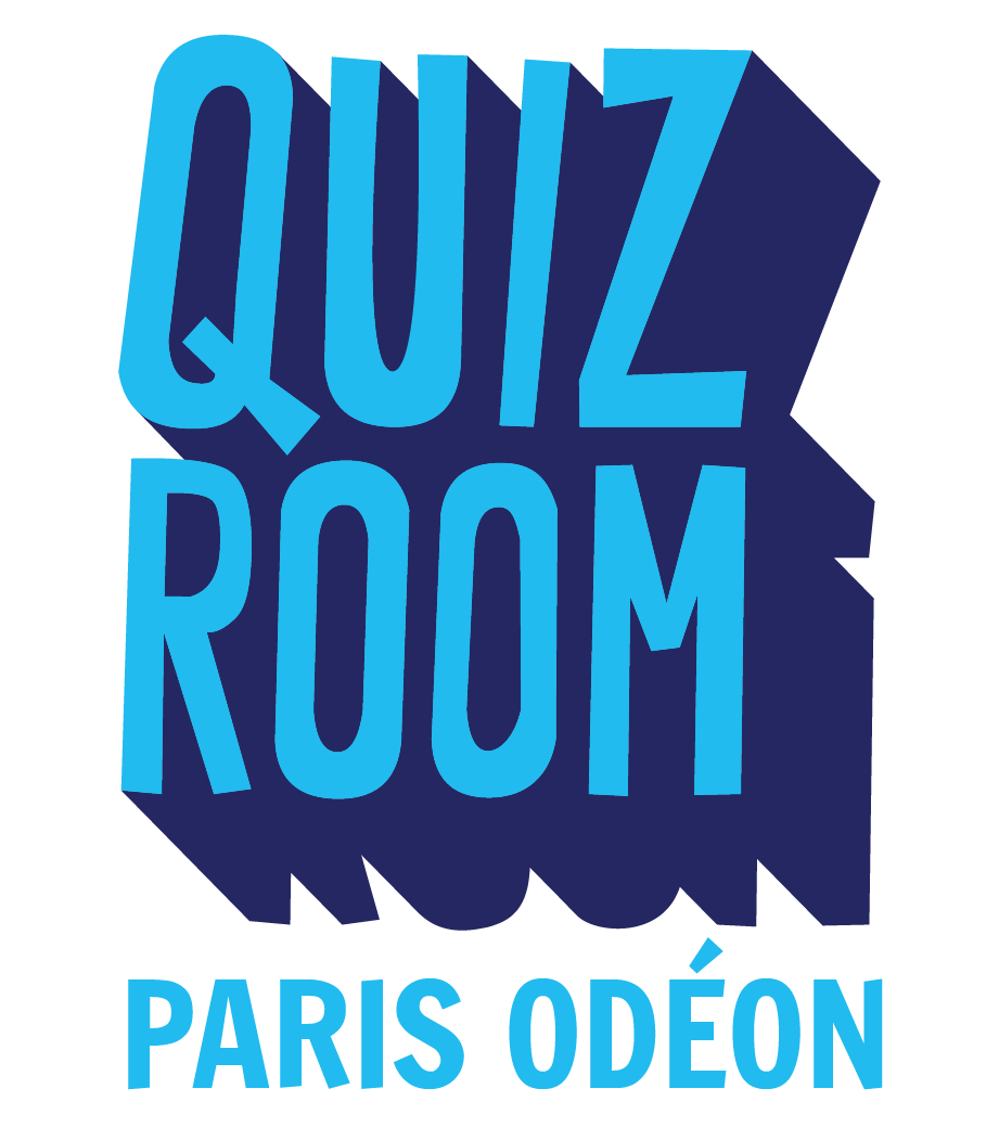 Logo - Quiz Room Paris