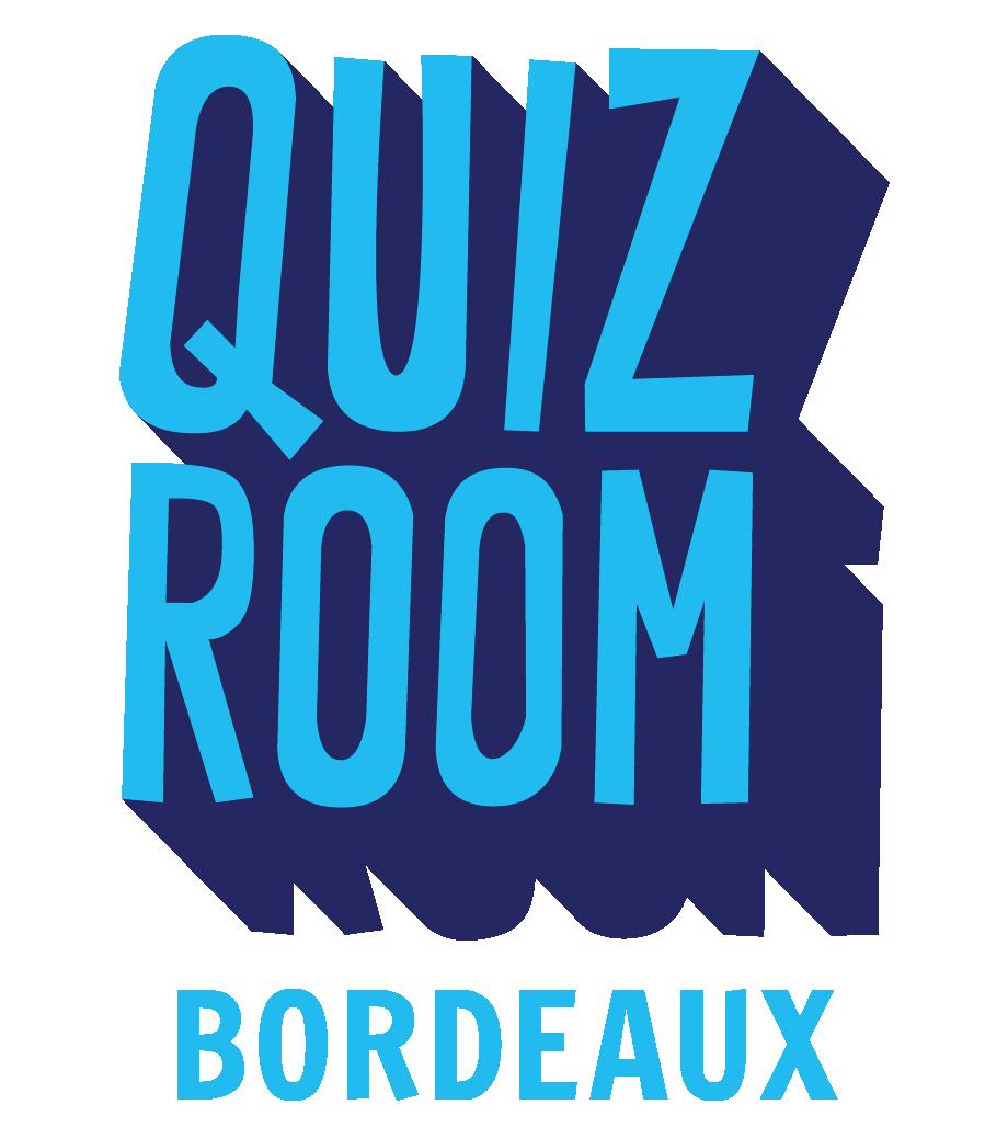 Logo - Quiz Room Bordeaux