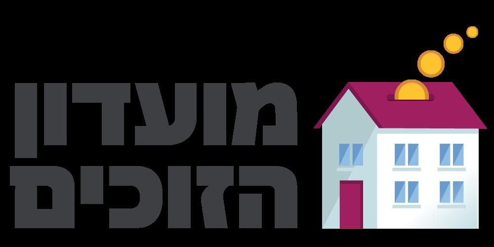 לוגו מועדון הזוכים