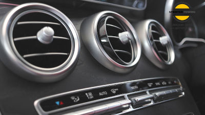 How does your car's air conditioning work?