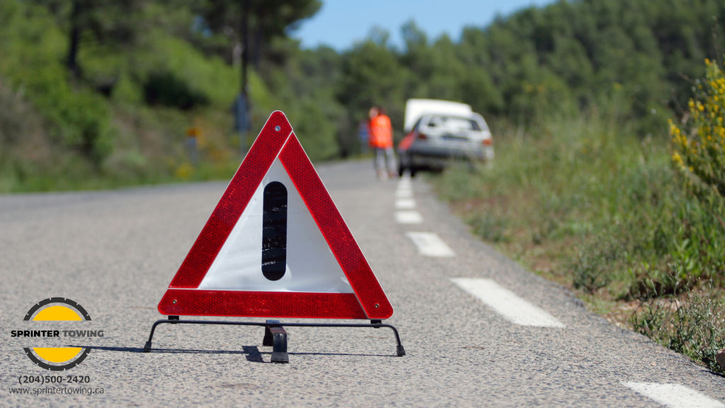 FAQs About Roadside Assistance Services