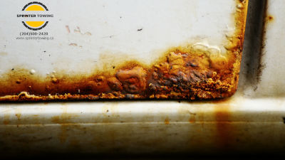 How to choose the right rust protection
