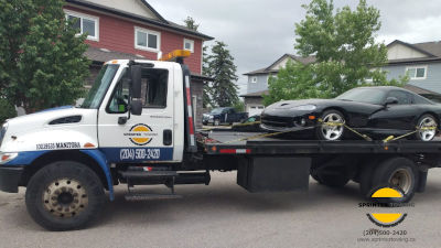 How to Properly Tow a Vehicle