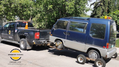 Six Tips on Protecting Your Car from Damage While It is Being Towed