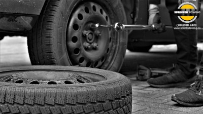 When Should You Put on Winter Tires & Take Them Off?