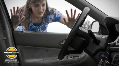7 ways to get car keys out of a locked vehicle safely