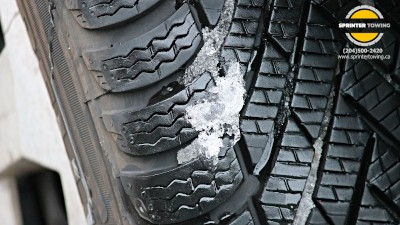 When Should You Switch Back to All-Season Tires?