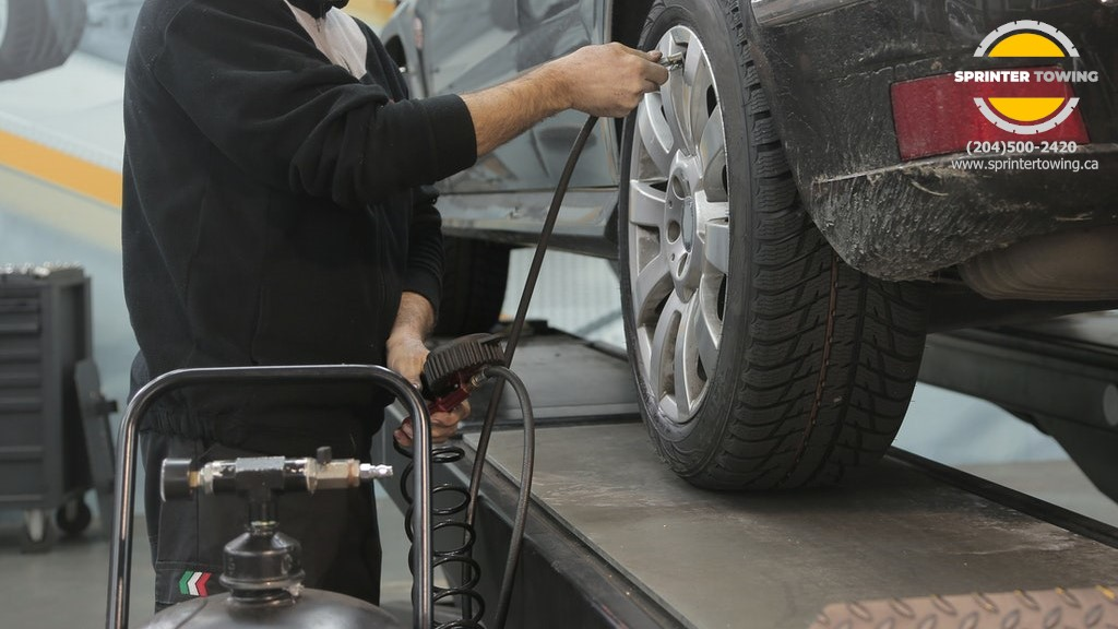 How Changing Seasons Affects Your Tires