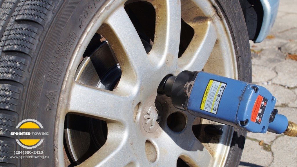 Spring Car Maintenance: Switch out those winter tires