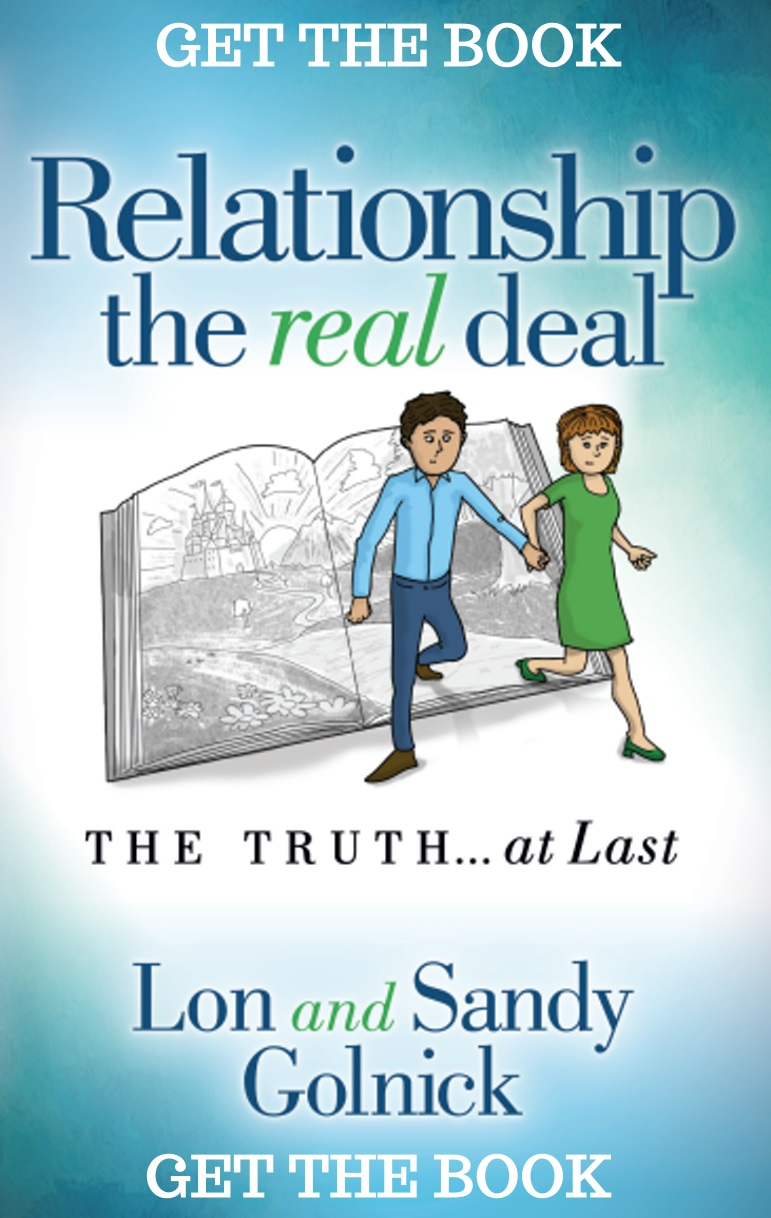Relationship the Real Deal book