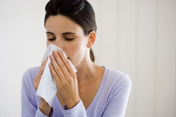 Nghẹt mũi lâu ngày không khỏi là bệnh gì\