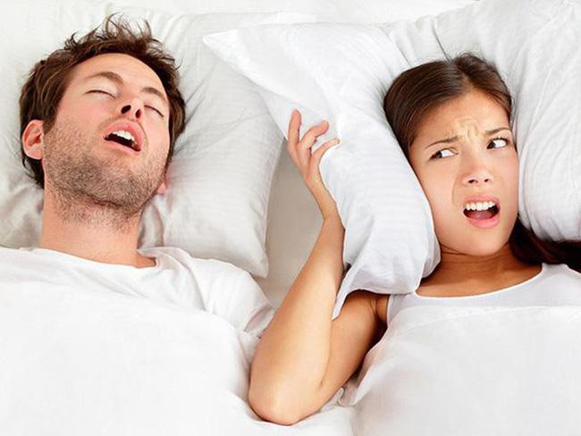 Kinh nghiệm chữa ngủ ngáy
