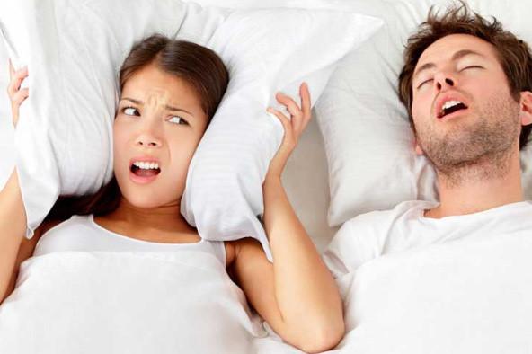 Kinh nghiệm chữa ngủ ngáy hiệu quả hiện nay
