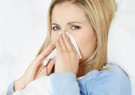 Viêm mũi dị ứng khi mang thai
