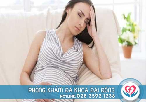 Phá thai 20 tuần tuổi an toàn