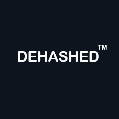 Dehashed