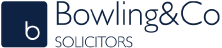 Bowling & Co Solicitors logo
